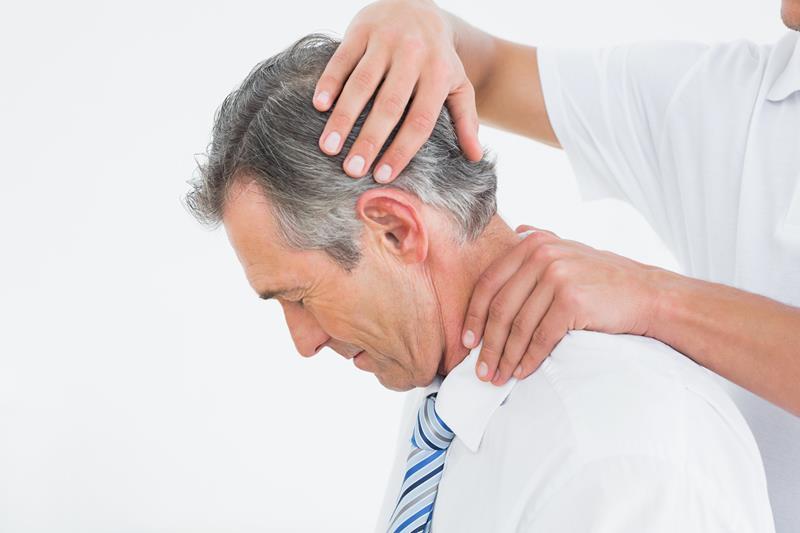 Chiropractic Adjustments Bolingbrook, IL